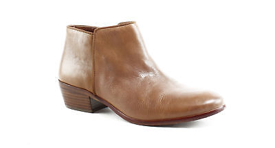 9c95a0d9a5c784 SAM EDELMAN WOMENS Petty Saddle Leather Ankle Boots Size 9.5 (8909 ...