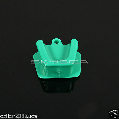 New Dental Mouth Prop Bite Block Cushion Opener Retractor Adult Large Size