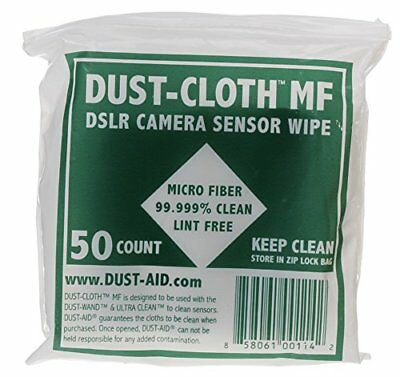 "DUST-AID""Dust Cloth Micro Fibre"" Reinigungstuch"