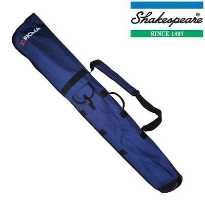 Shakespeare Sigma 4  Tube Rod Bag / Holdalls  Fishing - 1294042