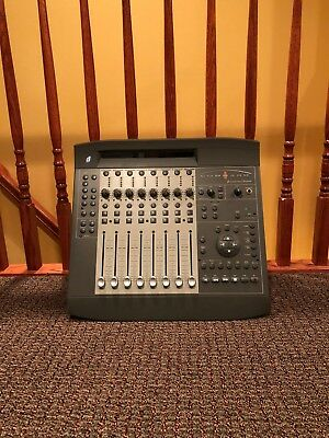 DIGIDESIGN COMMAND8 CONTROL Surface - $300 00 | PicClick
