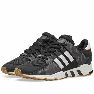 b06b5e35670b ADIDAS EQT SUPPORT Rf Bb1324 Core Black Off White Sz 7-13 Ds Bnib Low Price  Sale -  88.70