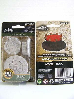 WZK73368 - Pathfinder Deep Cuts Wave 5 - Unpainted Miniatures - Magic Dias