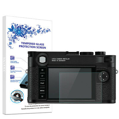 For Leica M10  Tempered Glass Screen Protector