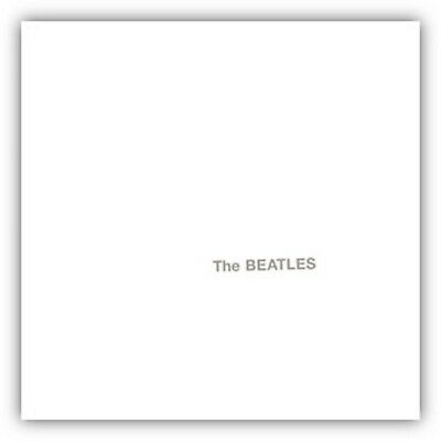 The Beatles - The Beatles (White Album) - New 50th Anniversary 3CD Deluxe