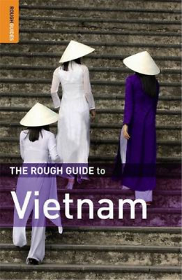 The Rough Guide to Vietnam, Lewis, Mark & Dodd, Jan & Emmons, Ron, Used; Good Bo