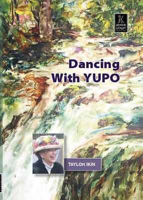 Dancing with YUPO, Tools & Techniques - Taylor Ikin - Art Instruction DVD