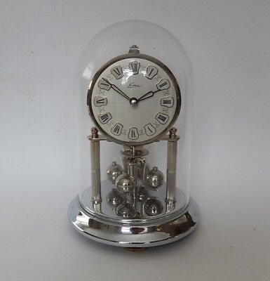 Kern & Sohne German 400 day Anniversary  Clock Fully working   2866