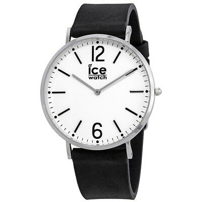 armbanduhr ice watch ice city tanner red silver small. Black Bedroom Furniture Sets. Home Design Ideas