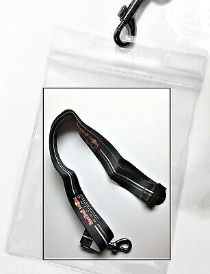 LANYARD Red Bull Racing NeckStrap KeyClip Ticket Pouch Pass Formula One F1 NEW!