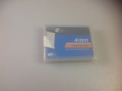 NEW Dell 4mm Data Drive Cleaning Tape, Sealed DDS P/N 01X023