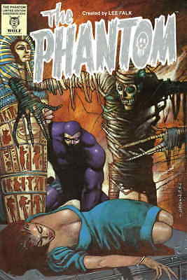 Phantom, The (4th Series) #0LE VF/NM; Wolf   save on shipping - details inside