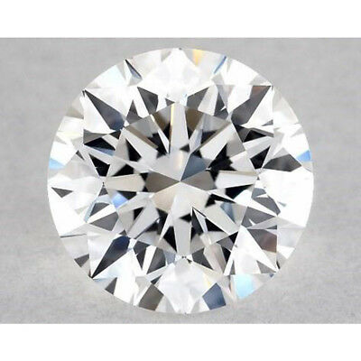 5.00 MM to 12.00 MM White H Color Round Diamond Cut Real Moissanite For Ring