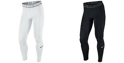 New Nike Men's Base Layer Training Tights Choose Color and Size MSRP $35.00