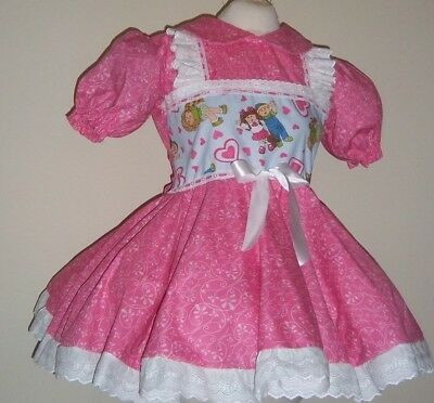 Adult Sissy Baby Party Dress By Besses