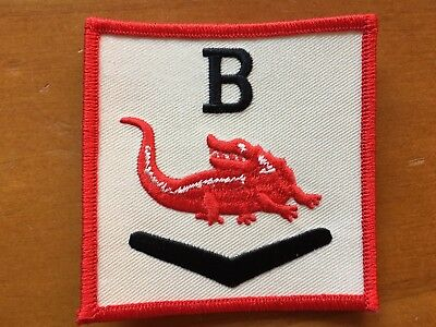 'B' Squadron 1st/15th Royal New South Wales Lancers  unofficial patch