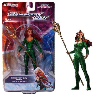 DC Direct Brightest Day Series 2 Mera 6-Inch Action Figure