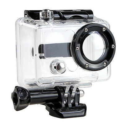 Protective Waterproof Dive Housing Case Glass Lens for GoPro Suptig HD Hero 2