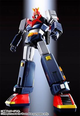 Bandai Soul Of Chogokin Full Action Gx-79 Voltes V Vultus V New