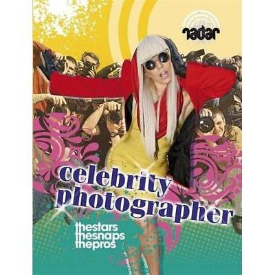 Top Jobs: Celebrity Photographer - Hardcover NEW Thomas, Isabel 2012-05-10