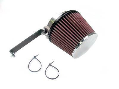 KN AIR INTAKE KIT (57-0533-1) 57i INDUCTION HIGH FLOW
