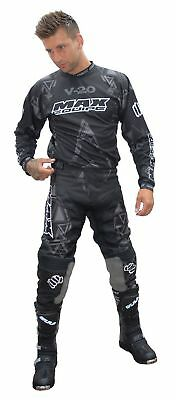 Wulfsport MaxEquipe V20 Adult Motocross MX Race Pants Off Road Quad Dirtbike