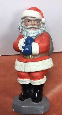 Vintage Santa Figurine Germany Dated 1936 Christmas 5""