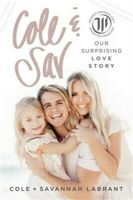Cole and Sav: Our Surprising Love Story (Hardback or Cased Book)