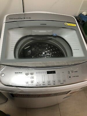 LG WTG9032WF 9kg Top Load Washing Machine