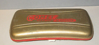 Alte M. Hohner Comet Mundharmonika - MADE in GERMANY *