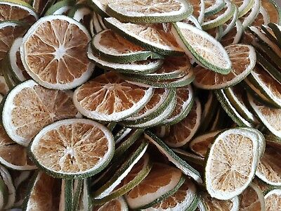 Dried GREEN orange slices 1 kg Kilo WHOLESALE - CHRISTMAS WREATH - POT POURRI