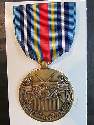 GLOBAL WAR ON TERRORISM EXPEDITIONARY MEDAL Full Size