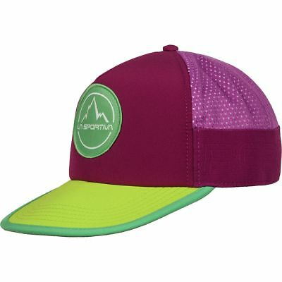La Sportiva Trail Trucker Hat