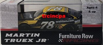 Martin Truex Jr 2017 Lionel Collectibles #78 Wix Filters Toyota 1/64 FREE SHIP