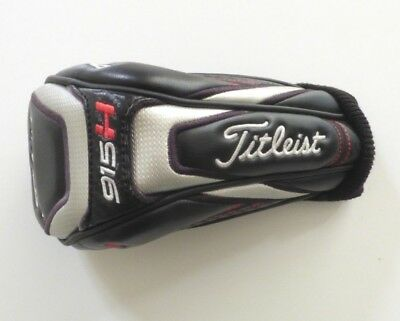 Titleist 915H Hybrid cover (genuine) - Excellent Condition, Free Postage