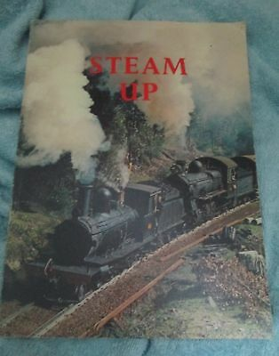 Rare! Western Australian Government Railway Wagr Five Book Collection!