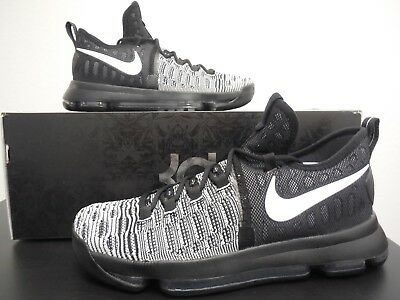 competitive price 31673 e25b9 NIKE ZOOM KD 9