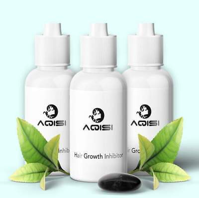 AQISI  Permanent Hair Growth Inhibitor (1 Pcs) - As Seen On TV 2018