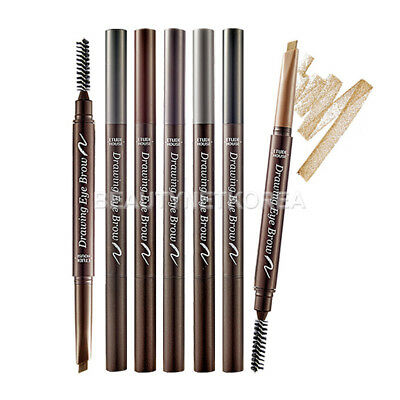 [ETUDE HOUSE]Crayon à sourcils 0.25g 7 Color
