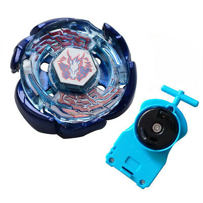 Toys Battle BB70 Fusion Masters Beyblade Galaxy Pegasus With String Launcher