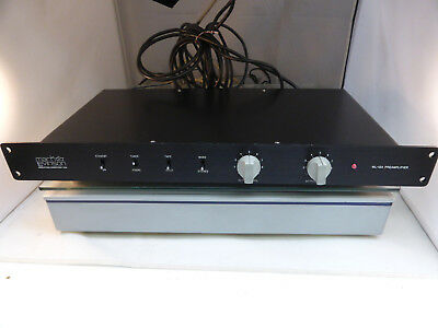 Mark Levinson ML-12A Preamplifier /vorstufe &  power supply Generalüberholt