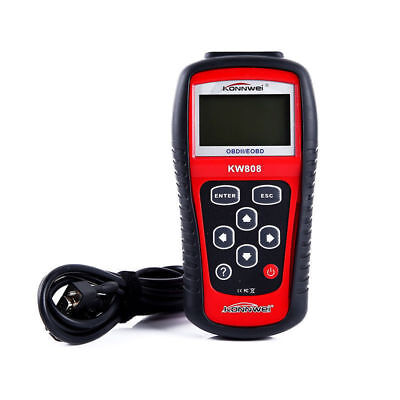 Topro Maxiscan MS509 OBD2 Scanner Code Reader Data Live Data Detector