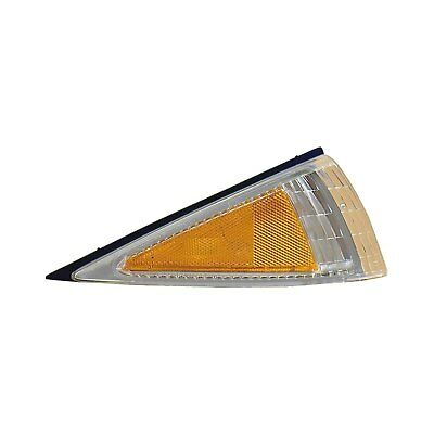 For Chevy Cavalier 95 99 Penger Side Replacement Turn Signal Corner Light