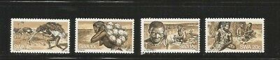 Southwest Africa Scott 415-8 Mnh