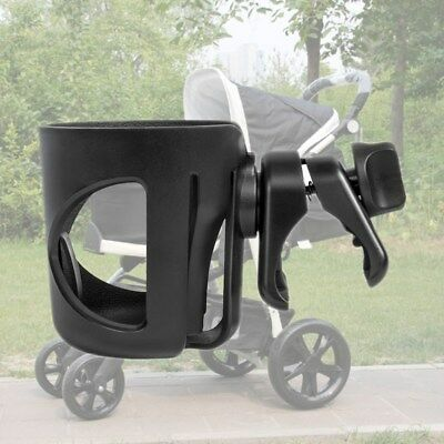 1Pc Multifunctional Baby Stroller Cup Holder Adapter Antislip for Baby Strollers