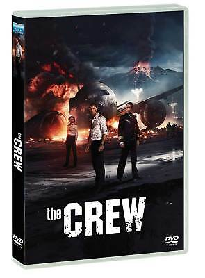 Dvd Crew (The) - Missione Impossibile