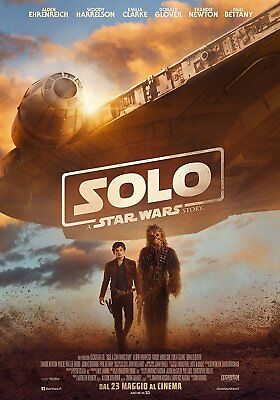 Dvd Star Wars - Solo: A Star Wars Story