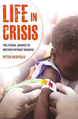Life in Crisis - 9780520274853