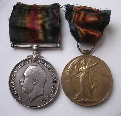 War & Victory medal nurse Sister Mentioned in Despatches Army of Black Sea MID