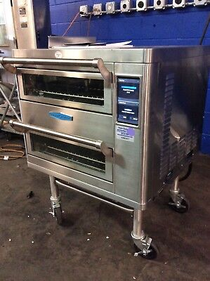 Turbochef 2018 Hhd High Speed Countertop  Ventless Convection Oven
